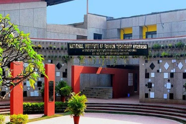 56 women housekeepers who accused NIFT employee of sexual harassment asked to leave