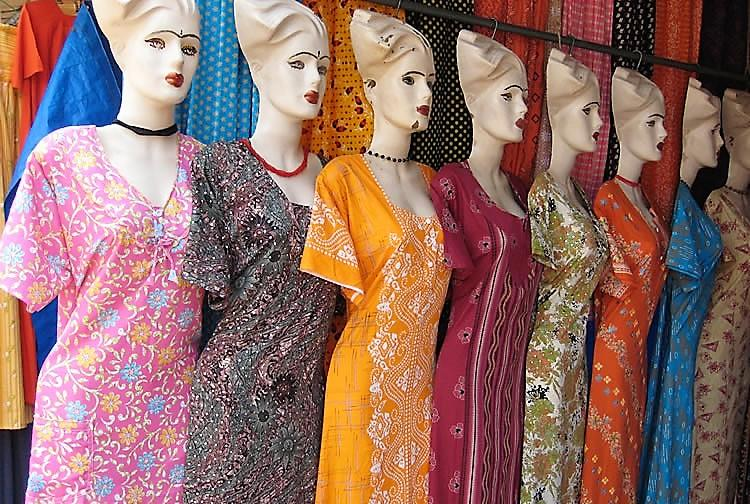 Andhra village elders ban nighties during daytime officials step in to counsel