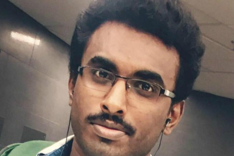 PhD student from Kerala dies in surfing accident in Canada