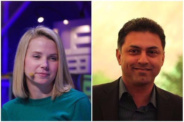 Marissa Mayer Nikesh Arora among others in the race to become Ubers new Chief