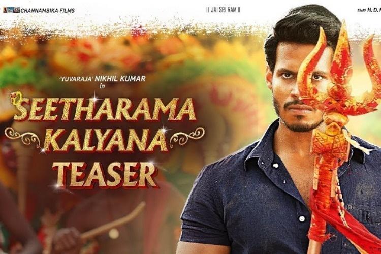 Nikhil Kumars Seetharama Kalyana dubbing rights sold for record price
