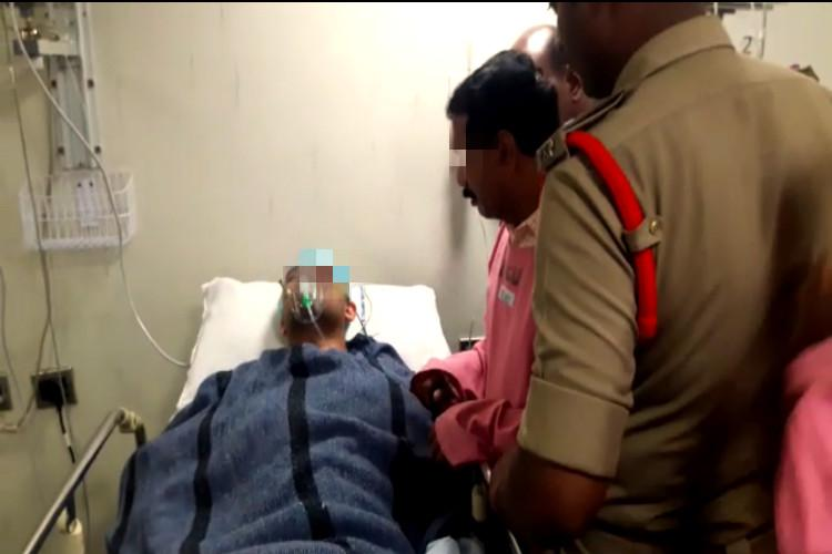 Hyderabad doctor who performed height-lengthening surgery banned for