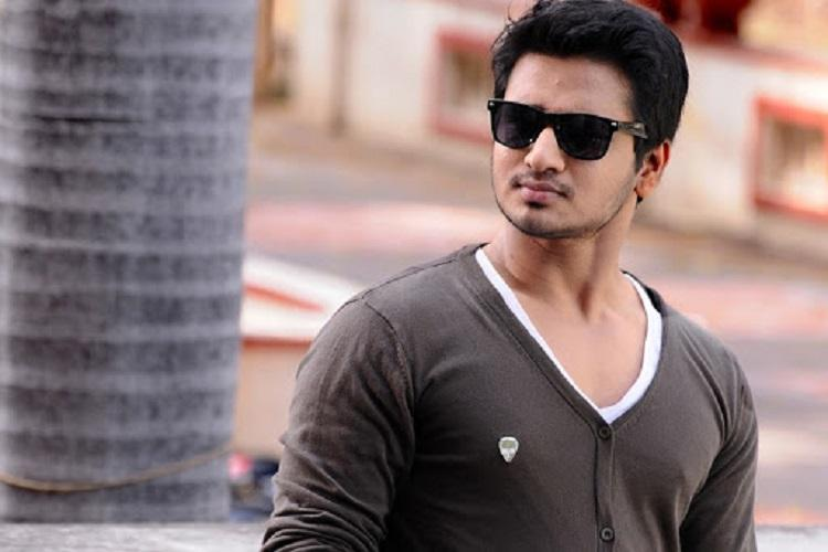 Actor Nikhil Siddharth announces details of upcoming untitled film