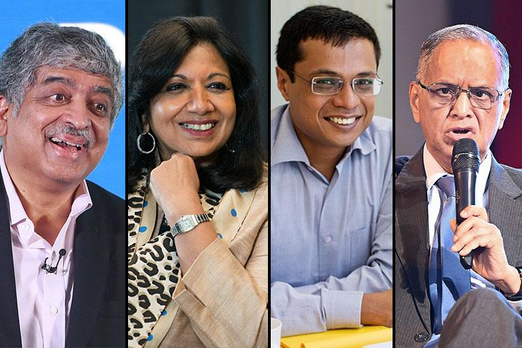 33 billionaires and counting Bengaluru to witness fastest growth of super rich