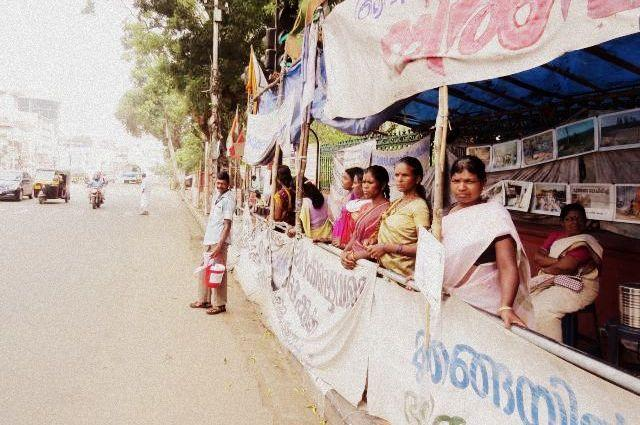 Keralas tribals to relaunch standing protest as government reneges on promise