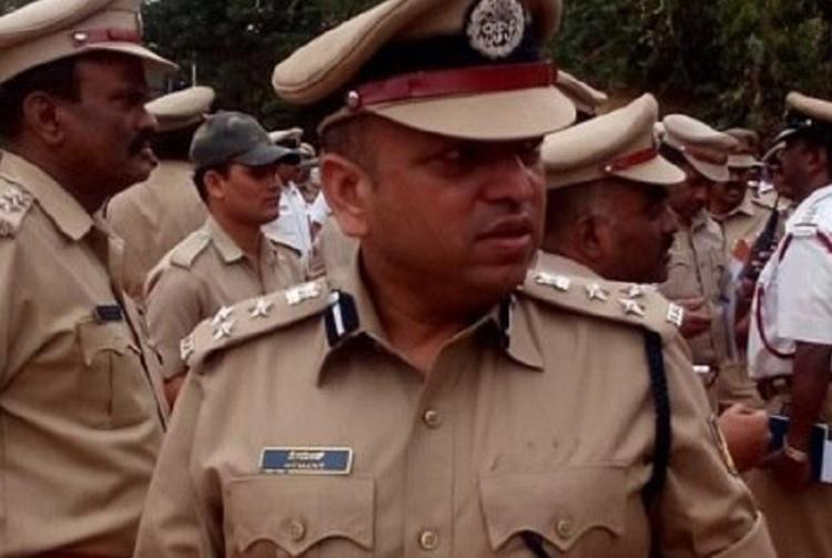 No attack on Honnavara girl Ktaka police debunk stabbing incident as Uttara Kannada simmers