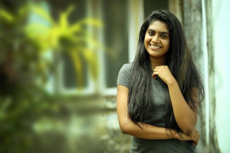 From Thondimuthalum debut to Kerala State Award The Nimisha Sajayan interview