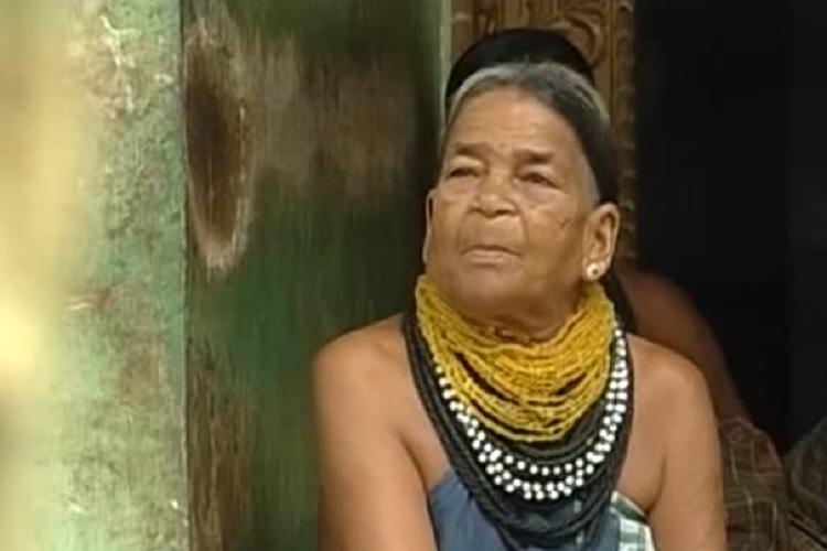 Unsung hero of Karnataka Sukri Bommagowda wins Padma Shri award