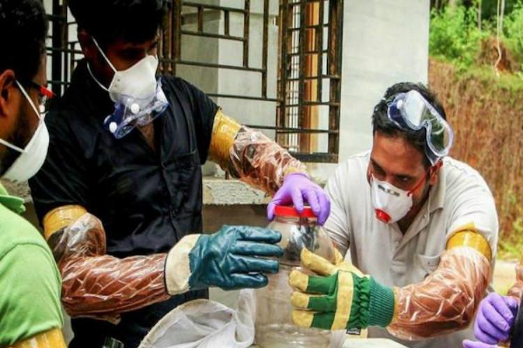 Despite warnings India is not fully prepared to handle crises like Nipah