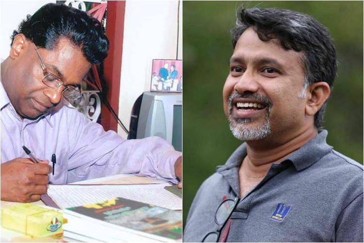 Word by word Kerala blogger accuses UK-based writer of plagiarising his work
