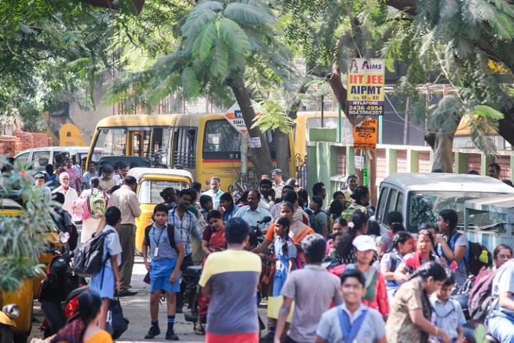 How TN govts recognition to 700 private schools in violation of law could render students unsafe