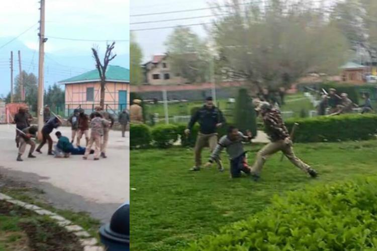 Cricket politics nationalism and azaadi What really happened at NIT Srinagar