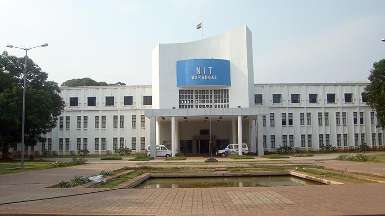 NIT Warangal advances summer vacations as COVID-19 cases rise in Telangana