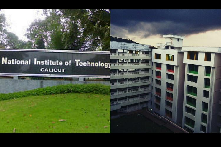 NIT Calicut hostel issues circular asking girl students not to roam with boys on campus