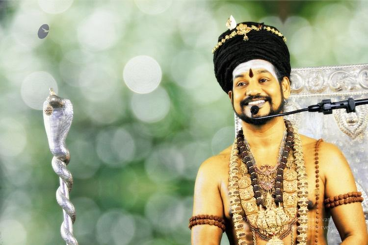 Nithyananda is on spiritual tour cant serve him notice Karnataka cops to High Court