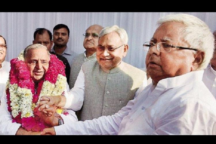 Why dismissing the politics of Bihar in comparison with Uttar Pradesh is wrong