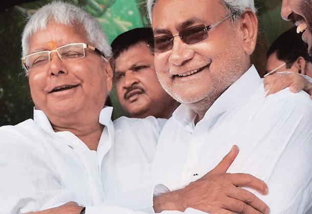 Nitish may become the CM but Lalu is the real winner of Bihar elections