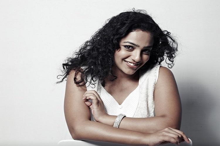 Nithya found working with Sudeep inspiring