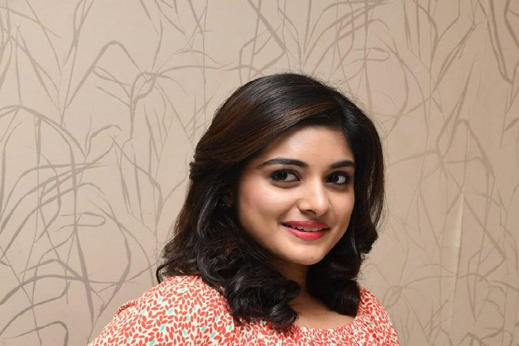 Nivetha Thomas to star opposite Akhil Akkineni