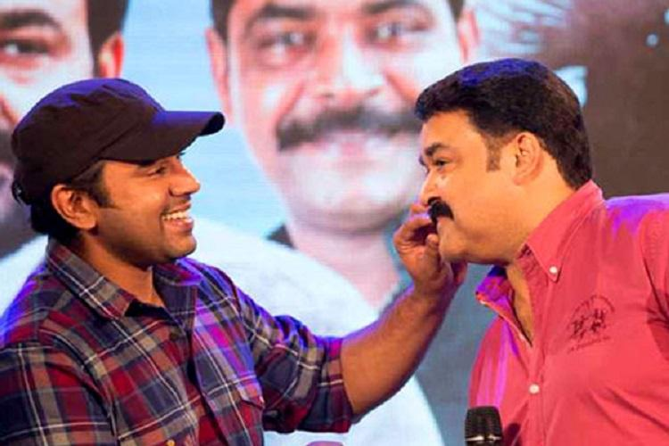 Mohanlal and Nivin Pauly may work together soon