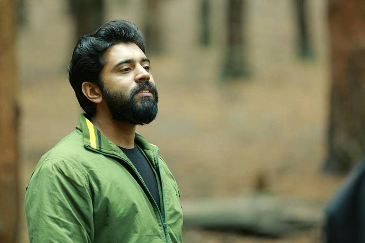 Nivin Pauly to rock next as Kayamkulam Kochunni in Roshan Andrews movie
