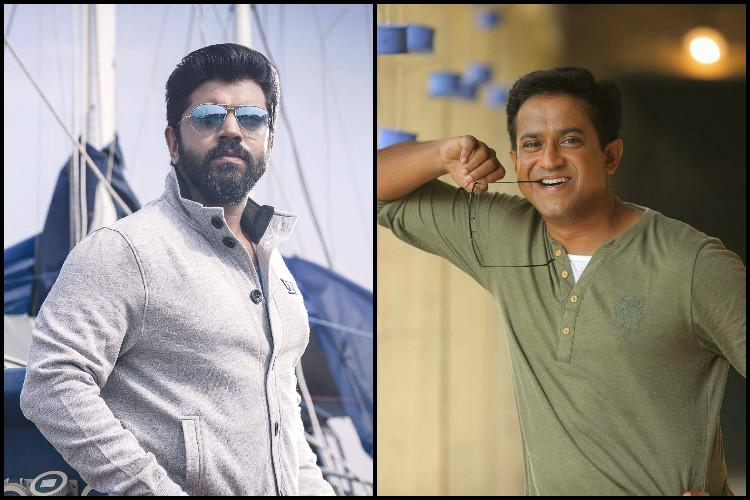 Nivin Pauly fans troll director Roopesh for post on Richie bully him to apologise