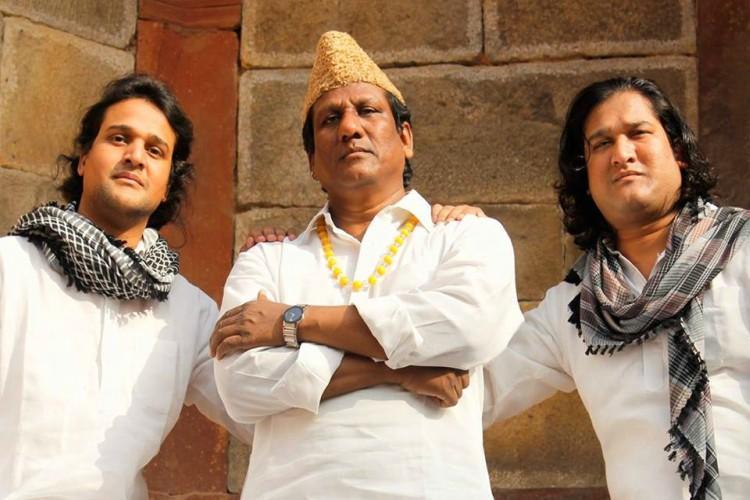 Meet Nizami Bandhu the Rockstar Qawwali singers