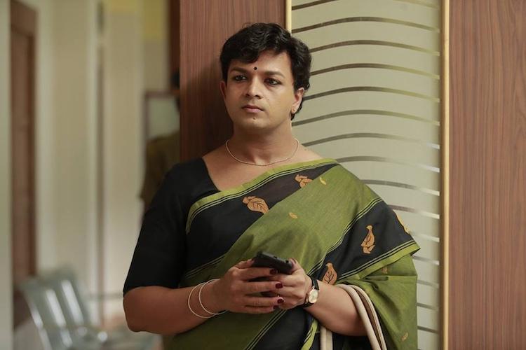 I saw myself on screen Keralas trans community welcomes Njan Marykutty