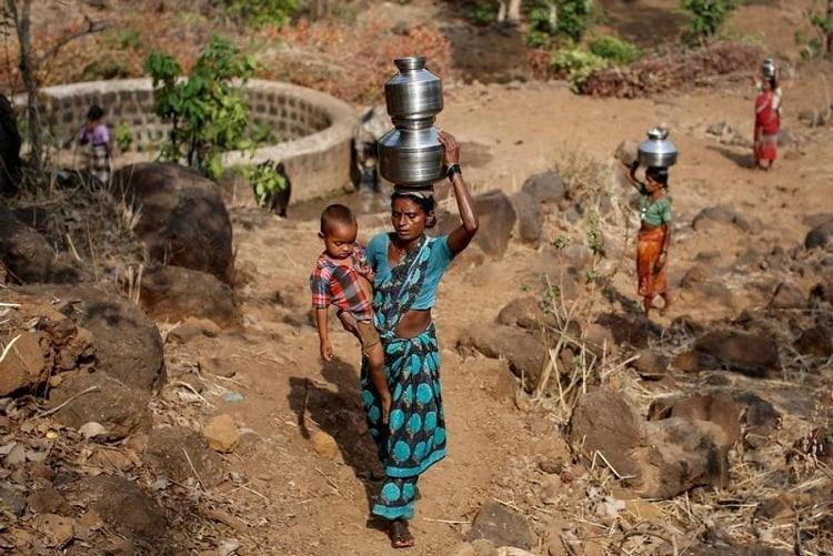 Drinking water crisis looms over Karnataka with groundwater reservoir levels low