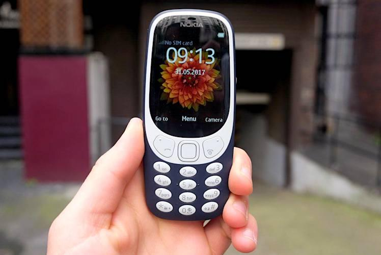 Nokia 3310s comeback in new avatar How the iconic brand is battling to win the smartphone market