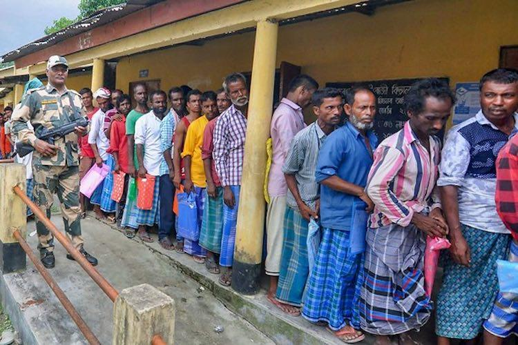 Amnesty India voices concern over NRC asks govt to ensure transparency in appeals