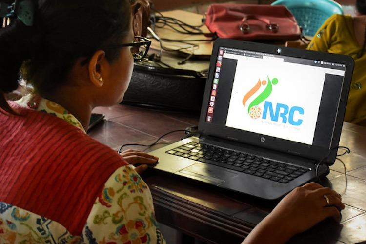 BJP demands NRC in Telangana claims lakhs of illegal immigrants