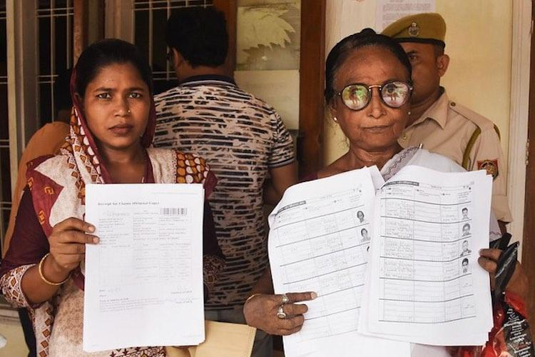 National Register of Citizens Assam to approach SC for re-verification