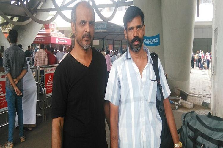 TN worker returns from Kuwait after not being given proper salary for two years