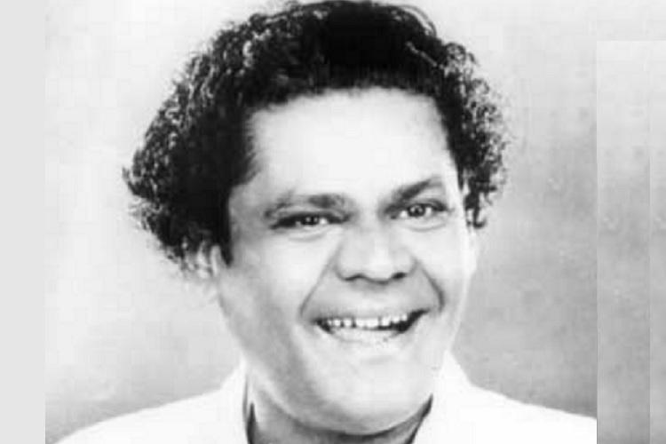 Rise and fall of NS Krishnan Tamil cinemas legendry comedian who died a tragedy