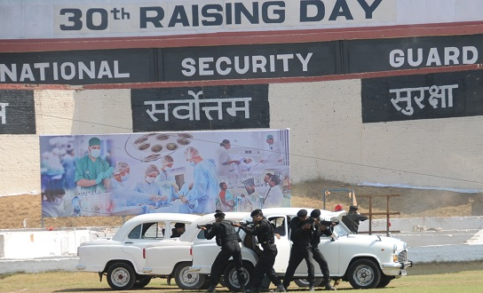 NSG planning to deploy women commandos in anti-terror operations