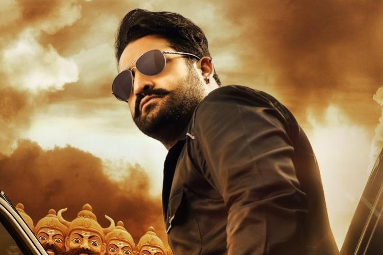 Jr NTRs Jai Lava Kusa trailer to be released on Vinayaka Chaturthi