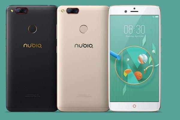 Nubia Z17 Mini review Well-designed smartphone with multi-functional dynamic camera