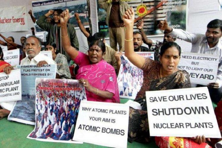 Andhra govt faces backlash after issuing land acquisition notice for Kovvada nuclear plant