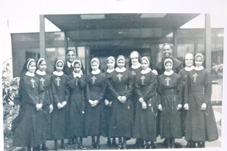 Keralas nuns sold to Europe Documentary sheds light on an old scandal