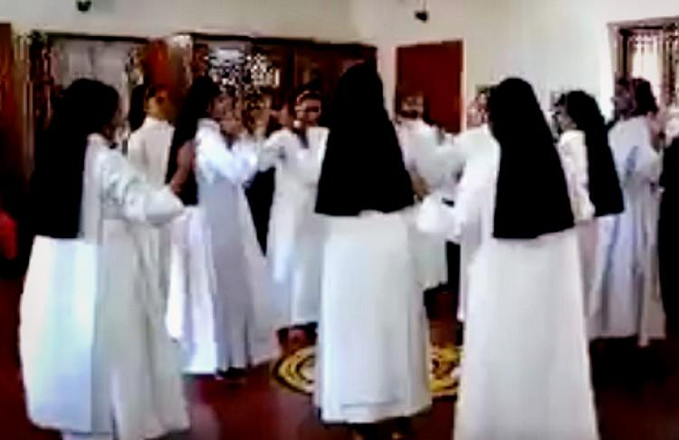 Why a video of nuns performing thiruvathira has sparked a debate over Hindutvaisation of Onam