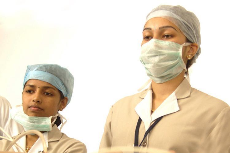 Saudi clarifies Kerala nurse not infected by Coronavirus strain from China