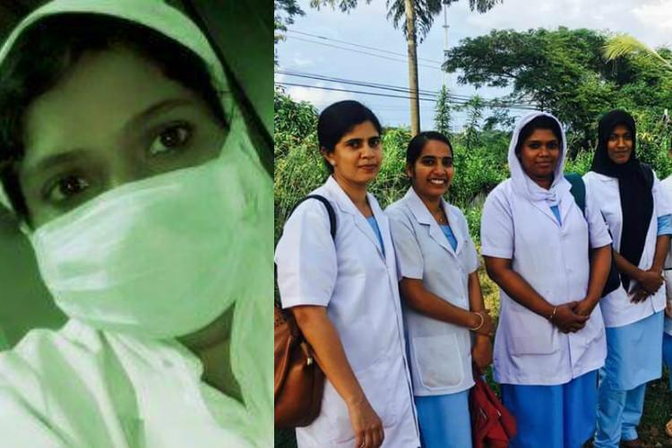 19 year old Ajanya, first patient to recover deadly Nipah Virus