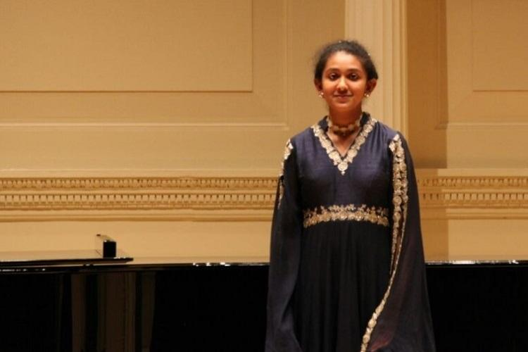 Bengaluru teen secures second place in international singing competition