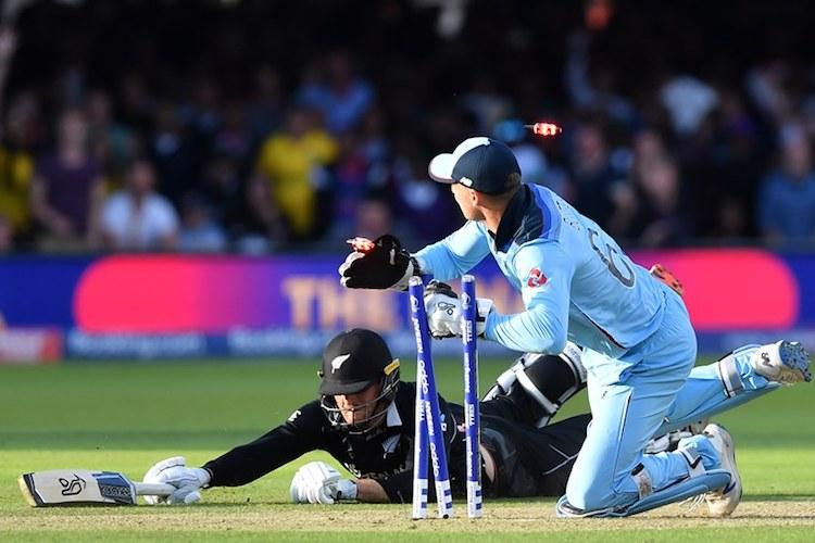 Laws need to be looked at Cricket fraternity upset with ICC rules for WC final