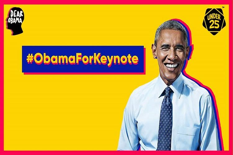 Blurus Under 25 Club launches campaign to get Barack Obama for youth summit