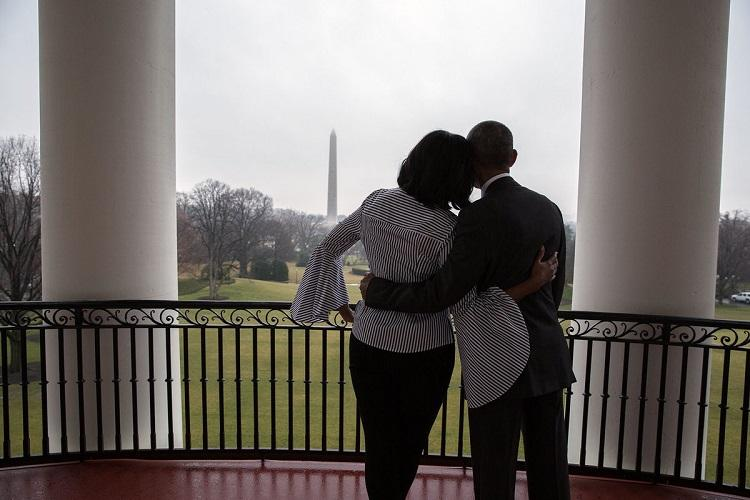 Life post White House This is what the Obamas have been doing after leaving office