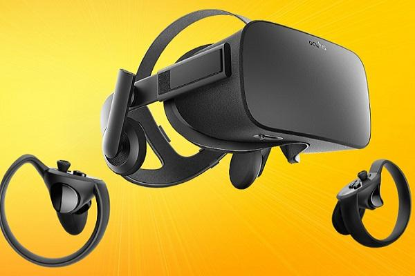 Oculus to soon reveal standalone wireless VR headset Pacific