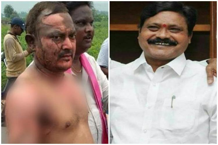 Gattaiah may have died for TRS leader but he was a mere pawn in Telanganas politics