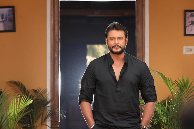 Odeya review Darshans entertainer is a faithful remake of Veeram